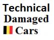 Automobiliai iš Belgijos su defektais