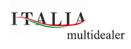 Italian multidealer Open auction